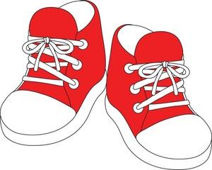 Cartoon shoe clipart jpg transparent stock Free Cartoon Shoes Cliparts, Download Free Clip Art, Free Clip Art ... jpg transparent stock