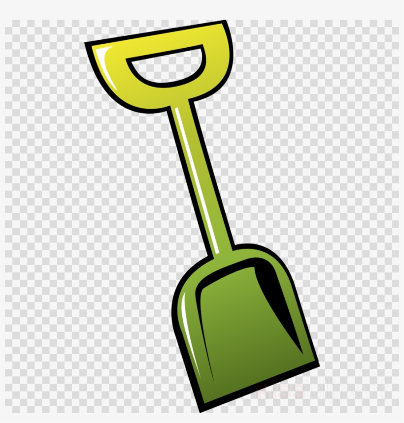 Sand Shovel Clipart Bucket Shovel Clip Art - Cartoon Asteroid ... vector download