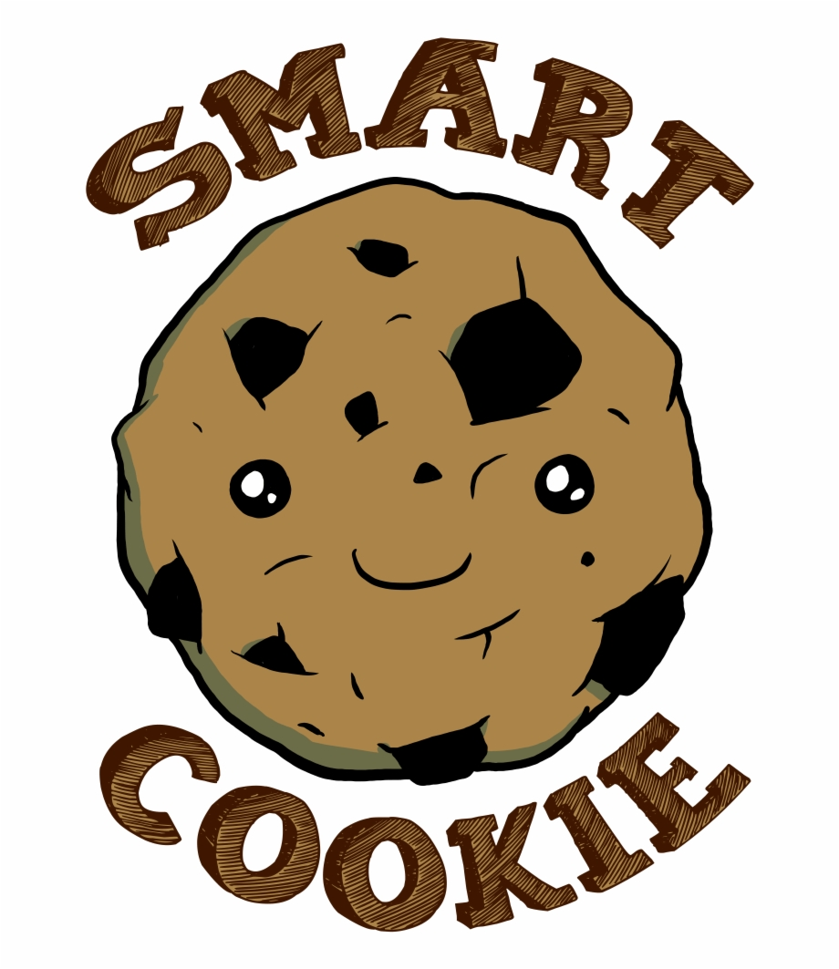 Smart cookie clipart image free library Smart Cookie - Smart Cookie Clip Art Free PNG Images & Clipart ... image free library