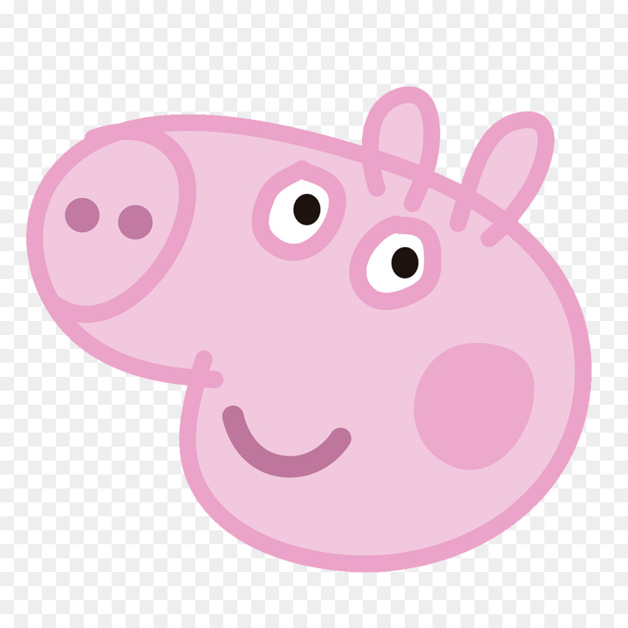 Cartoon snout clipart png black and white download Pig Cartoon clipart - Pig, Nose, transparent clip art png black and white download