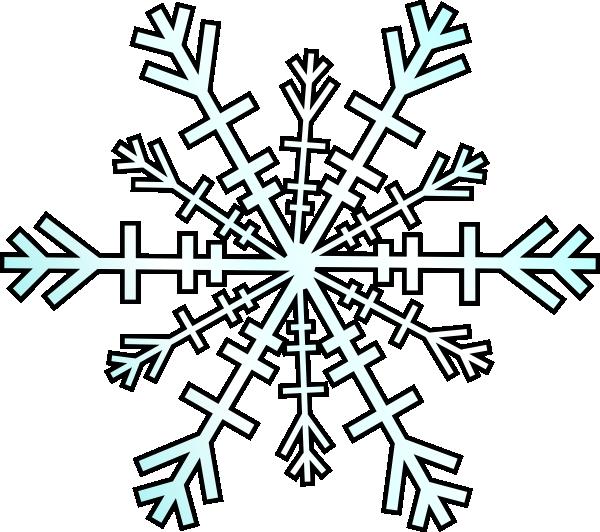 Cartoon snowflake clipart clipart Free Cartoon Snowflake Pictures, Download Free Clip Art, Free Clip ... clipart