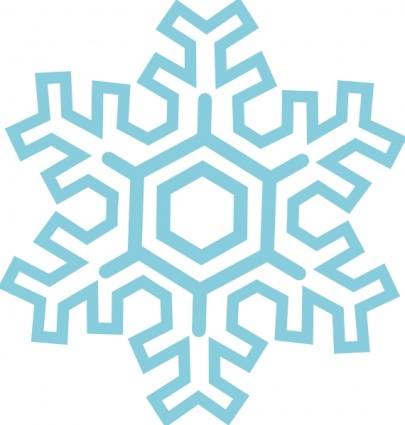 Cartoon snowflake clipart banner royalty free stock Free Cartoon Snowflake Pictures, Download Free Clip Art, Free Clip ... banner royalty free stock