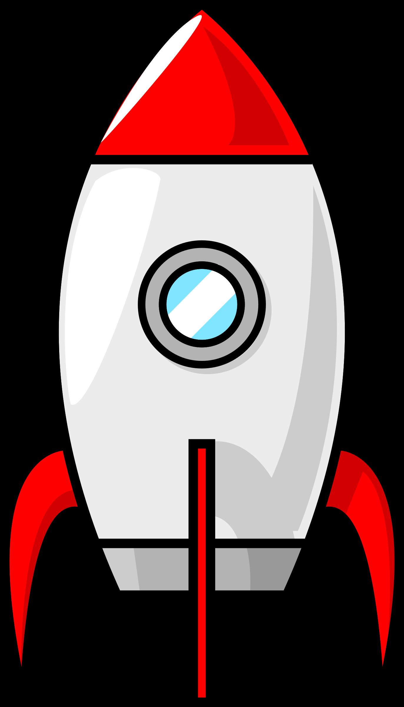 Cartoon spaceship clipart clipart royalty free download A cartoon moon rocket by purzen | Denim art | Rockets for kids ... clipart royalty free download