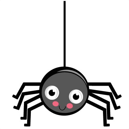 Cartoon spider clipart royalty free Cartoon Spiders Clipart | Free download best Cartoon Spiders Clipart ... royalty free