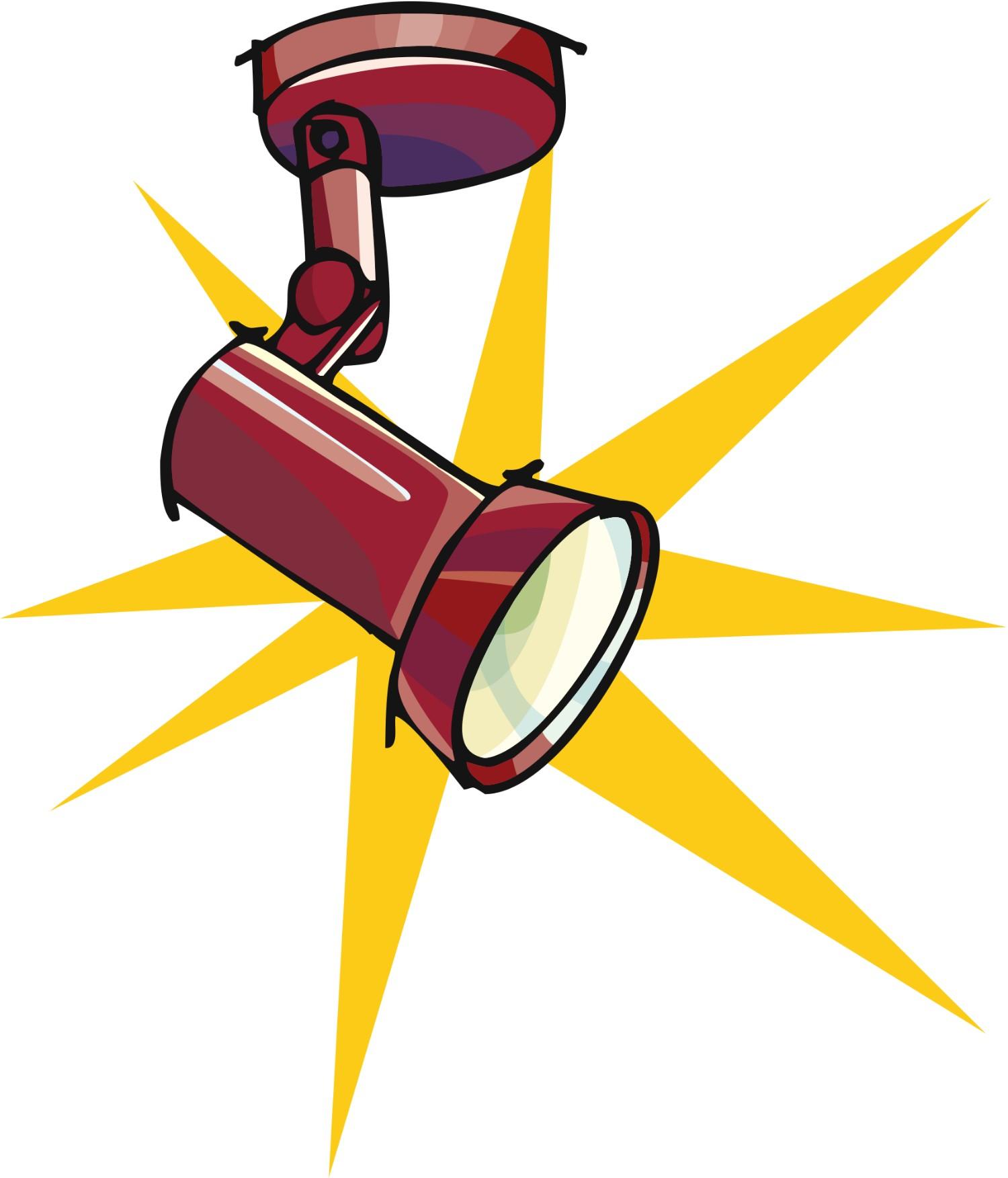 Cartoon spotlight clipart graphic library download Free Spotlight Cliparts, Download Free Clip Art, Free Clip Art on ... graphic library download
