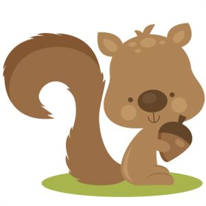Cartoon squirrel clipart free picture freeuse stock Cartoon squirrel clip art free clipart images 2 clipartcow clipartix ... picture freeuse stock