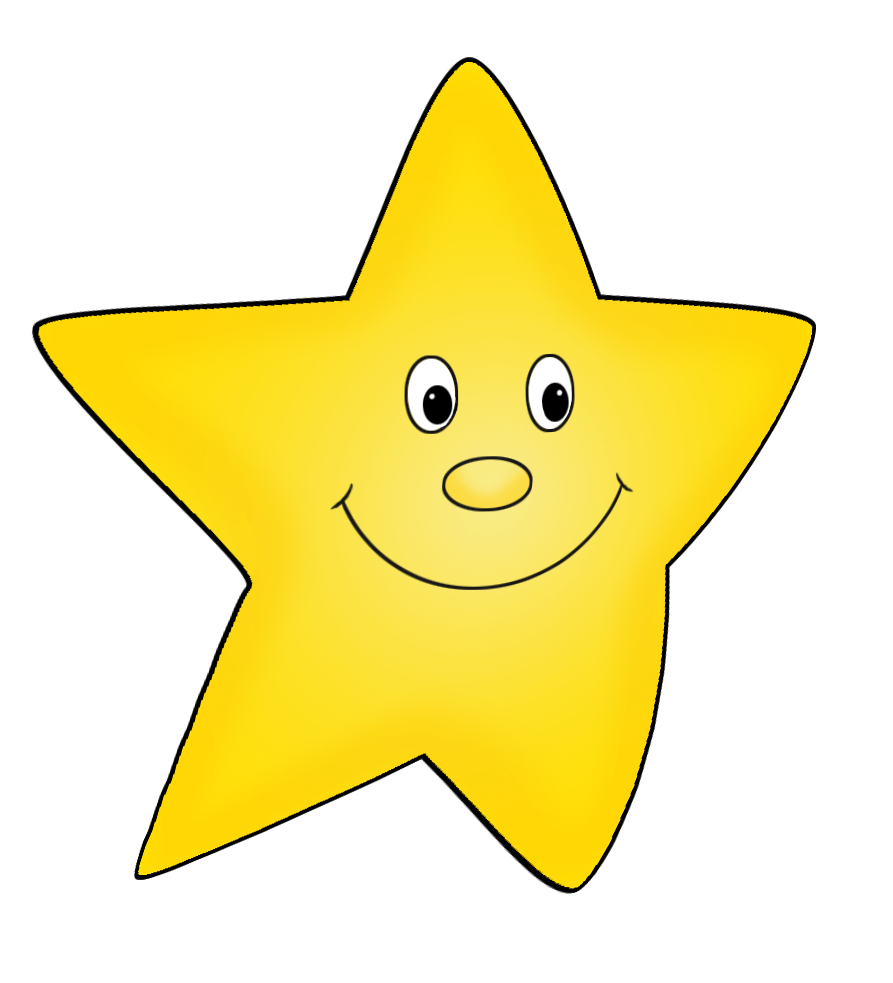 Smiley star clipart picture free stock Star Cartoon Drawing at GetDrawings.com | Free for personal use Star ... picture free stock
