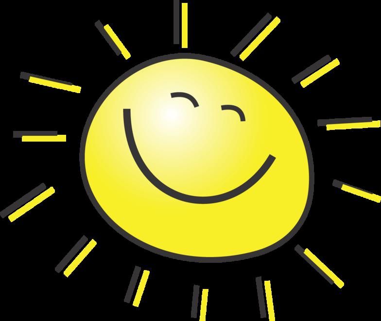 Sun snowflake clipart clip royalty free stock Free Cartoon Sun Clipart | jokingart.com Sun Clipart clip royalty free stock