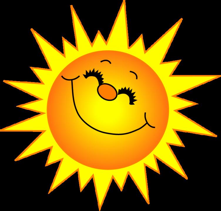 Sun clipart mages vector free Sunshine sun clipart black and white free clipart images | Clipart ... vector free