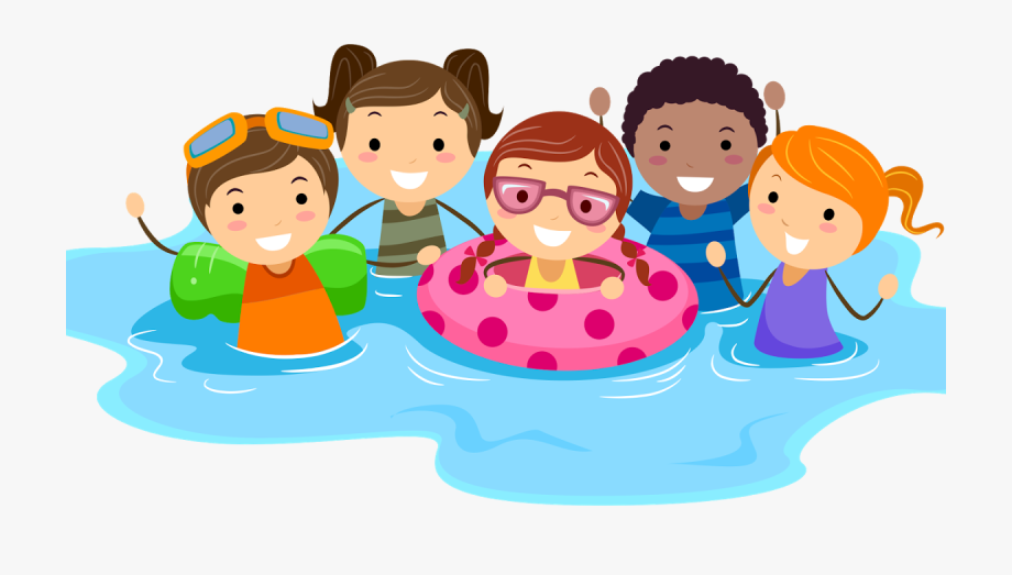 Kids swimming clipart free clip freeuse library Child Swimming Clipart - Swimming Kids Clipart , Transparent Cartoon ... clip freeuse library