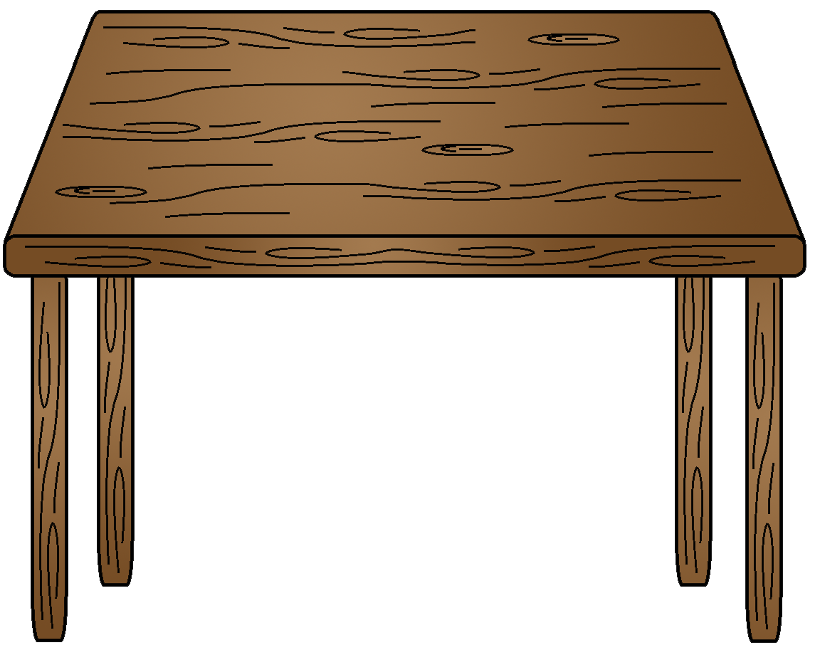 Cartoon table clipart picture freeuse Clipart table cartoon for free download and use images in ... picture freeuse