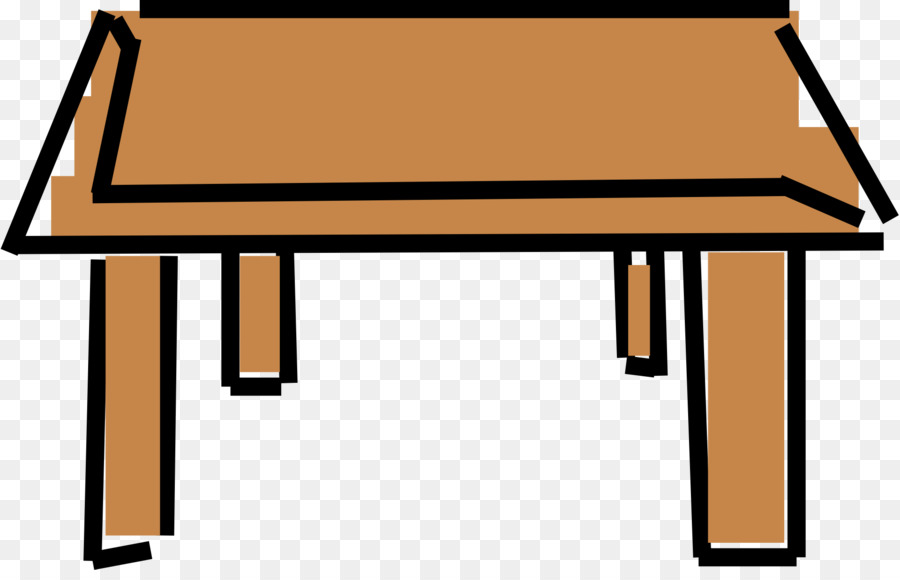 Cartoon table clipart stock Study Cartoon png download - 1920*1215 - Free Transparent Table png ... stock