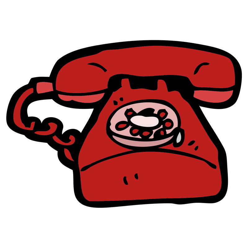Cartoon telephone clipart picture transparent library Telephone Cartoon clipart - Telephone, Illustration, Drawing ... picture transparent library