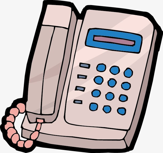 Cartoon telephone clipart image library download Cartoon telephone clipart 7 » Clipart Portal image library download