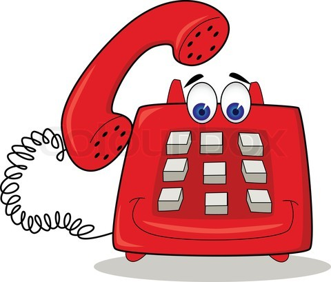 Cartoon telephone clipart picture download Pics Photos Description Phone Office Cartoon Telephone - Free Clipart picture download