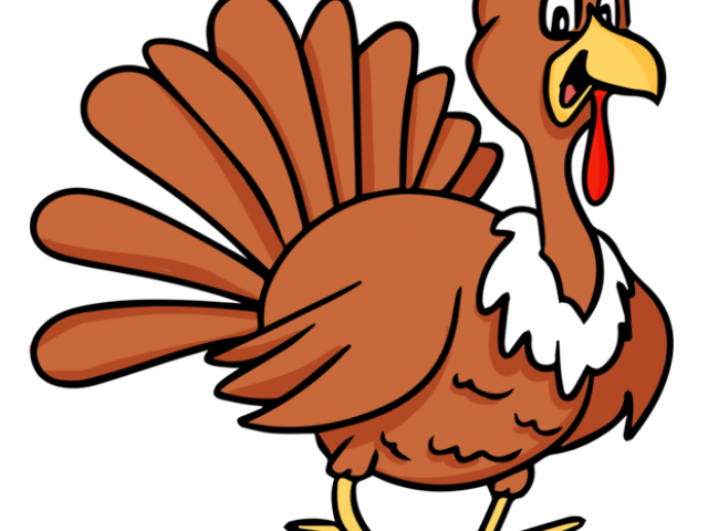 Cartoon Thanksgiving Turkey Free Download Clip Art - carwad.net clipart library download