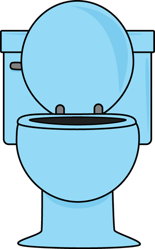 Cartoon toilets clipart banner library stock Cartoon toilet clip art clipart kid - Cliparting.com banner library stock