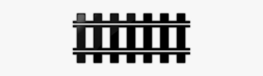 Cartoon train tracks clipart clip art library stock Railroad Tracks Clipart - Symbol For Railway Track #572000 - Free ... clip art library stock
