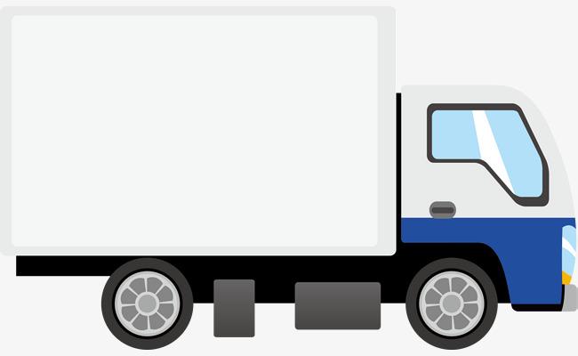 Cartoon truck clipart clip library download Blue Cartoon Truck, Blue, Cartoon, Truck #27529 - PNG Images - PNGio clip library download