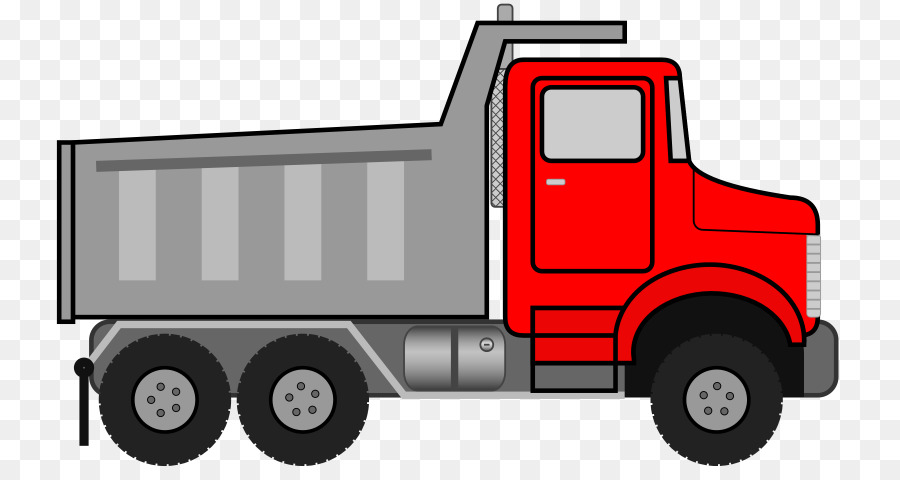 Cartoon truck clipart picture library Cartoon Car clipart - Truck, Cartoon, Car, transparent clip art picture library