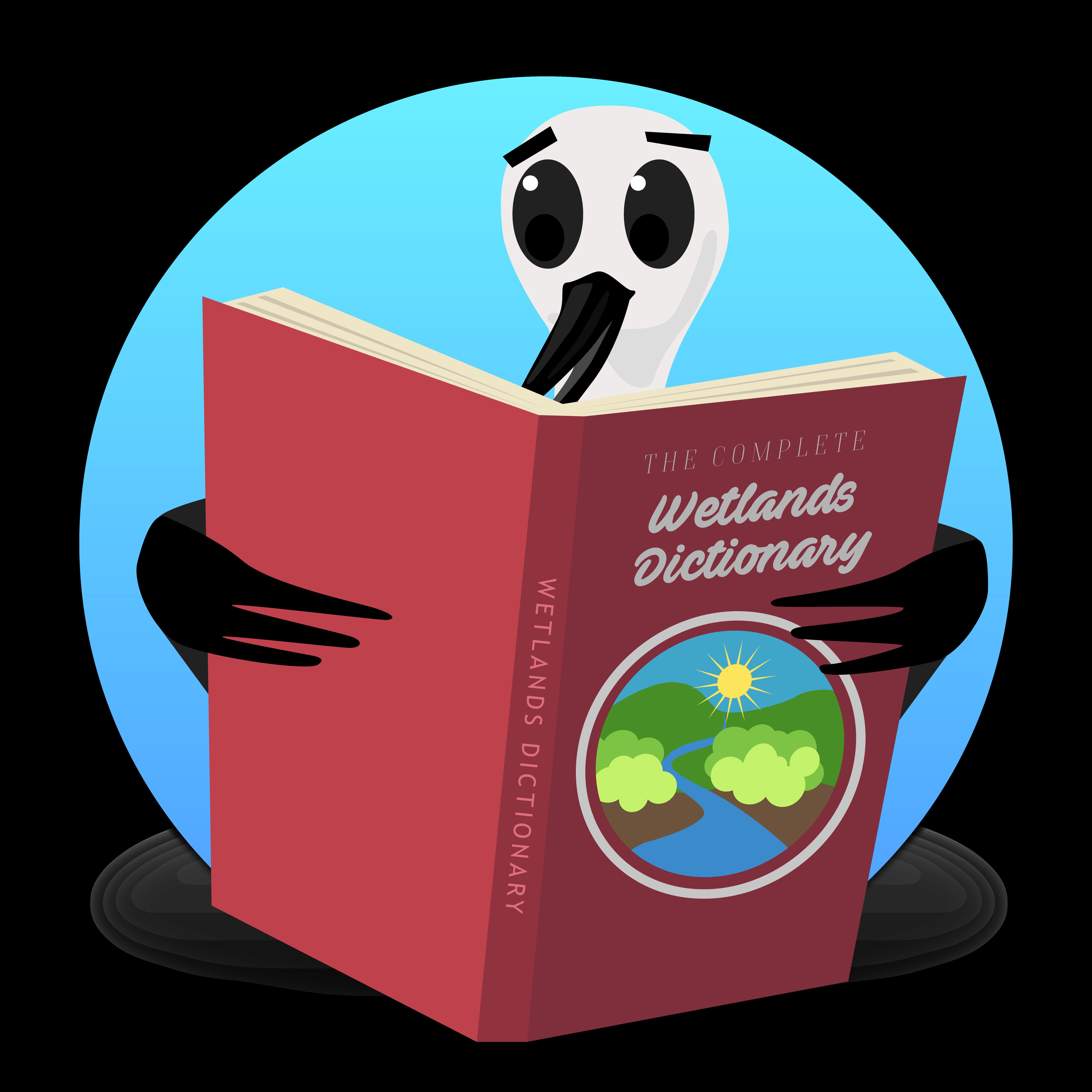 Cartoon turkey shoot clipart clip download Wetlands Wonders clip download
