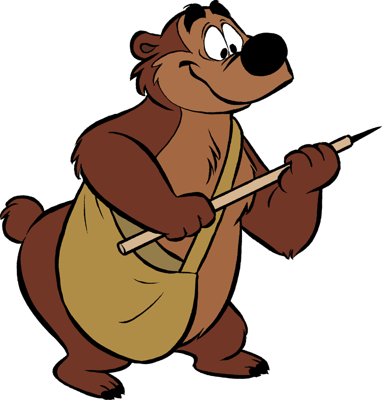 Turkey clipart 1080px picture download Humphrey the Bear | Disney Wiki | FANDOM powered by Wikia picture download