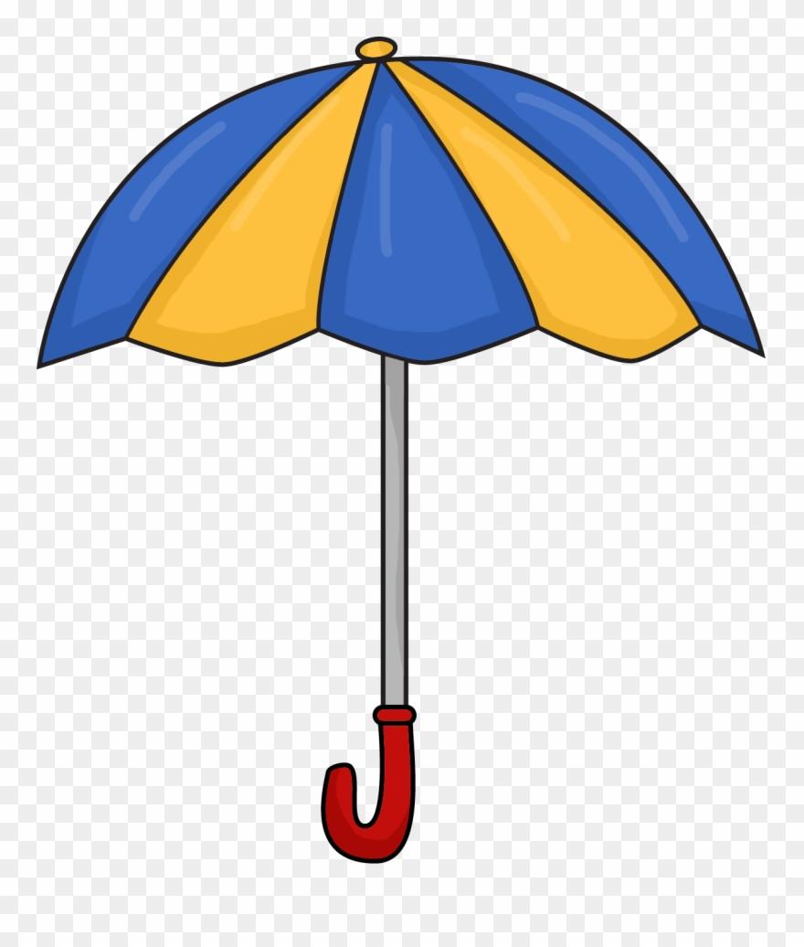 Cartoon umbrella clipart banner black and white stock Umbrella Png Picture - Cartoon Umbrella Png Clipart (#1341118 ... banner black and white stock