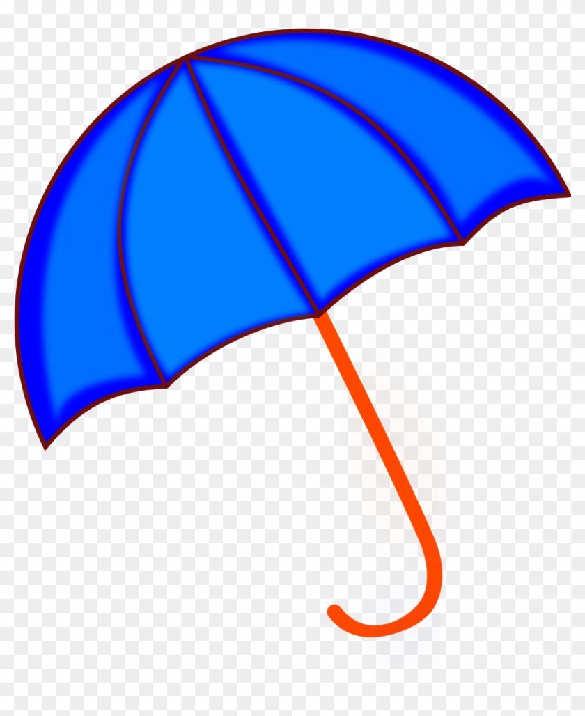 Cartoon umbrella clipart clip royalty free download Umbrella Blue Rain Weather Png Image - Umbrella Png Clipart Cartoon ... clip royalty free download