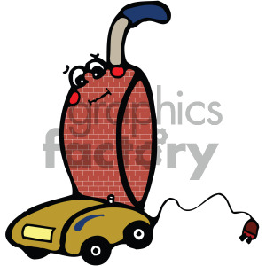 Cartoon vacuum cleaner clipart clip free library cartoon vacuum cleaner vector art clipart. Royalty-free clipart # 405170 clip free library