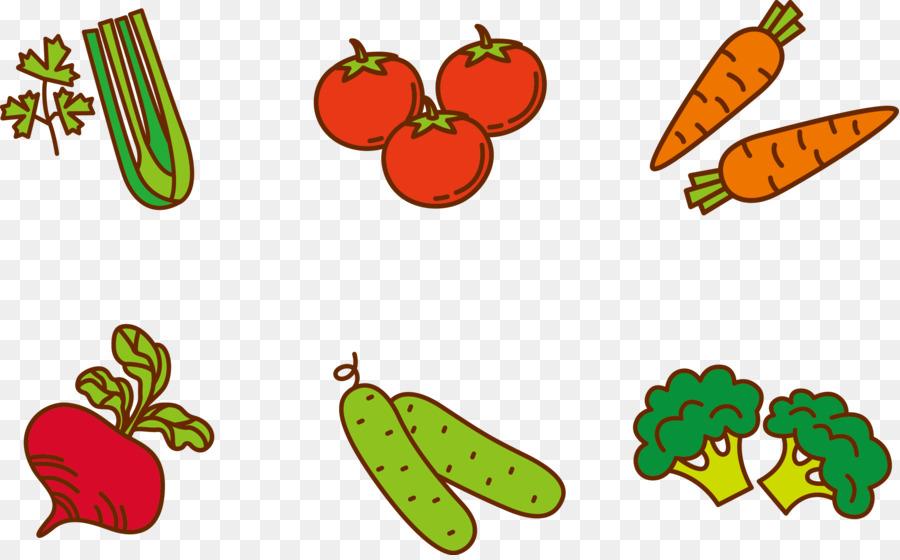 Cartoon vegetables clipart image transparent download Ladybird Clipart clipart - Vegetable, Fruit, Cartoon, transparent ... image transparent download