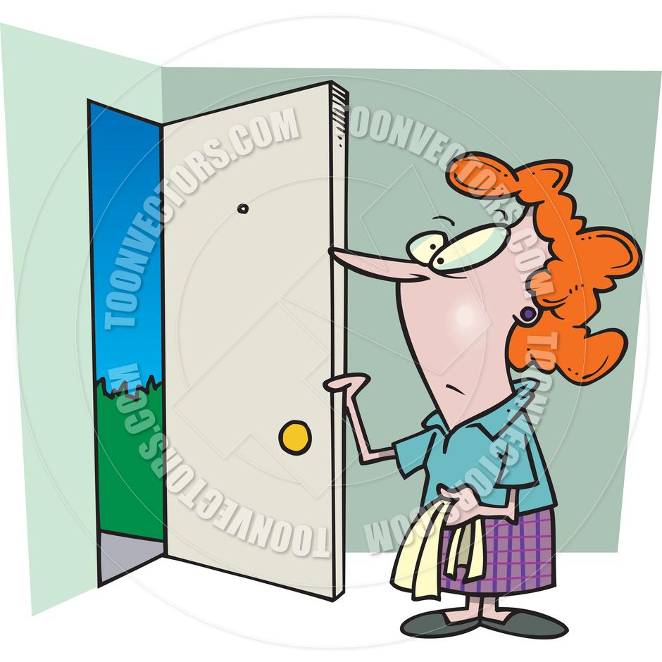 Opening Door Clipart | Free download best Opening Door Clipart on ... graphic transparent library
