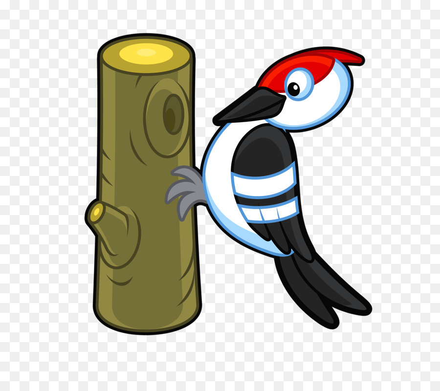 Cartoon woodpecker clipart banner freeuse stock Christmas Clip Art png download - 691*800 - Free Transparent ... banner freeuse stock