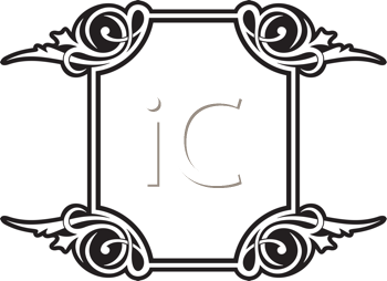 Cartouche clipart jpg black and white download Cartouche clipart images and royalty-free illustrations | iCLIPART.com jpg black and white download