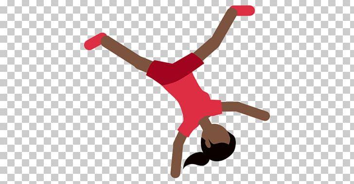 Cartwheel clipart banner free library Cartwheel Human Skin Color Dark Skin Homo Sapiens Gymnastics PNG ... banner free library