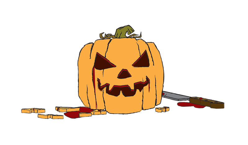 Pumpkin carving clipart free clipart freeuse Carved Pumpkin transparent background - Free stock photos, images ... clipart freeuse