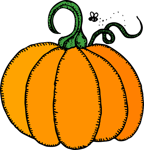 Religious cross with scarecrow and pumpkin clipart jpg library stock Pumkin Cartoon Group (63+) jpg library stock