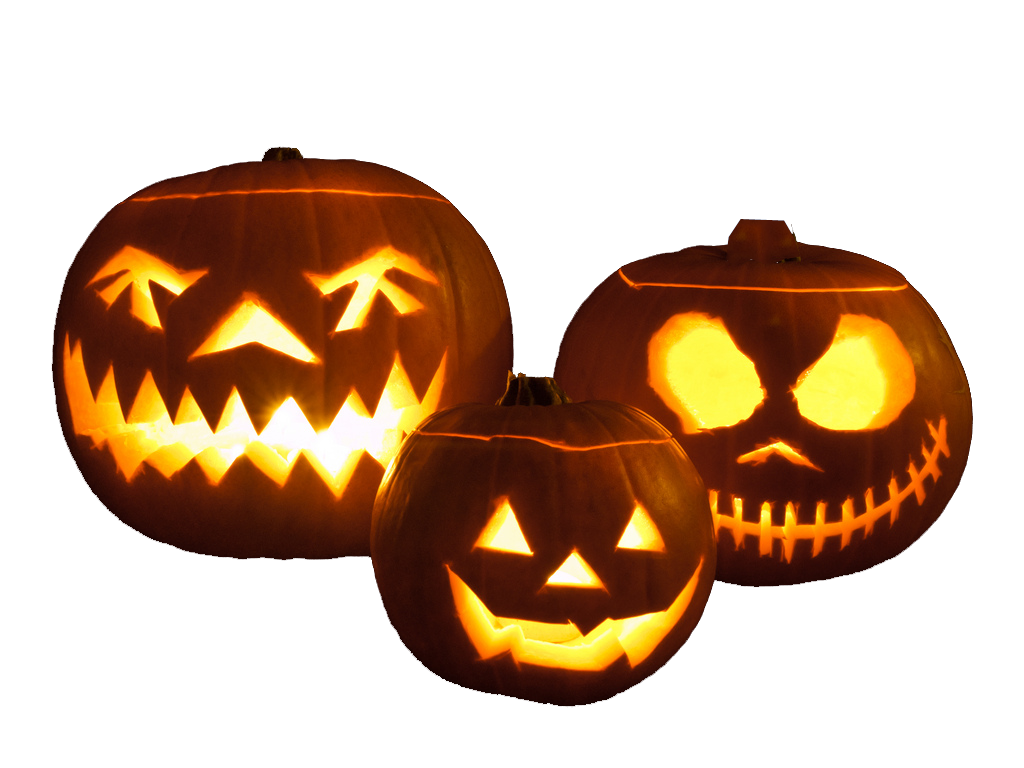 Scary halloween pumpkin clipart svg library library PNG Pumpkins Halloween Transparent Pumpkins Halloween.PNG Images ... svg library library