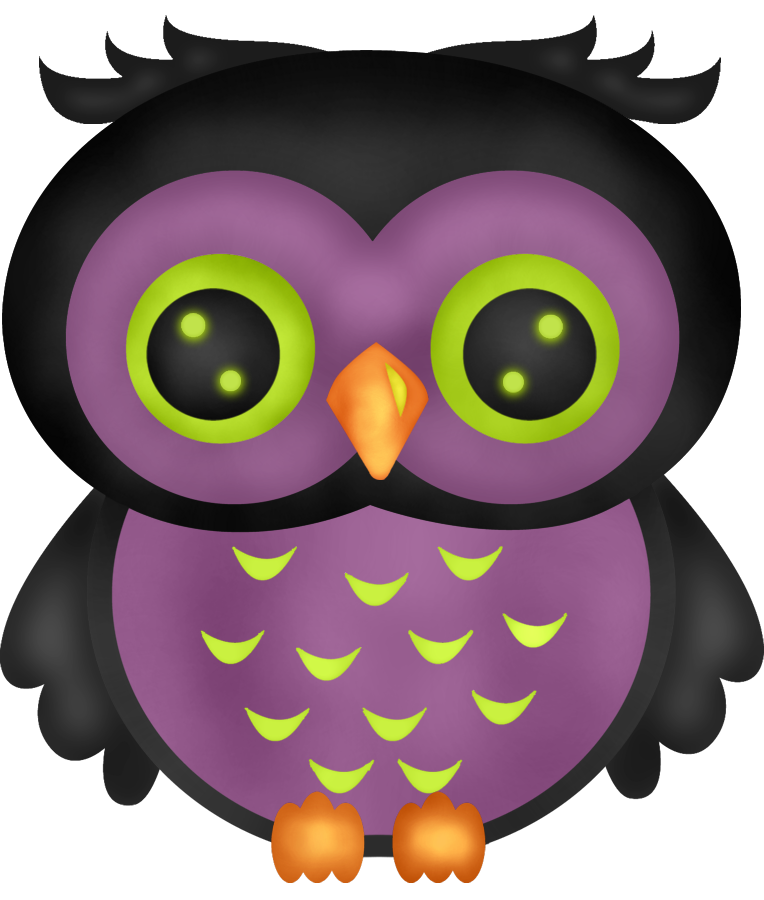 Cute owl halloween clipart vector library stock http://rosimeri.minus.com/m8xjQcUupeGHN | owl crafts and ideas ... vector library stock