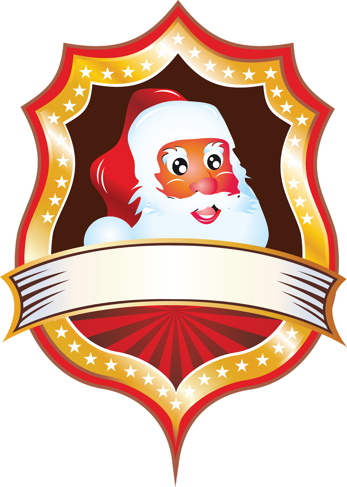 CHRISTMAS SANTA | CLIP ART - BLANK SIGNS - CLIPART | Pinterest ... clipart royalty free