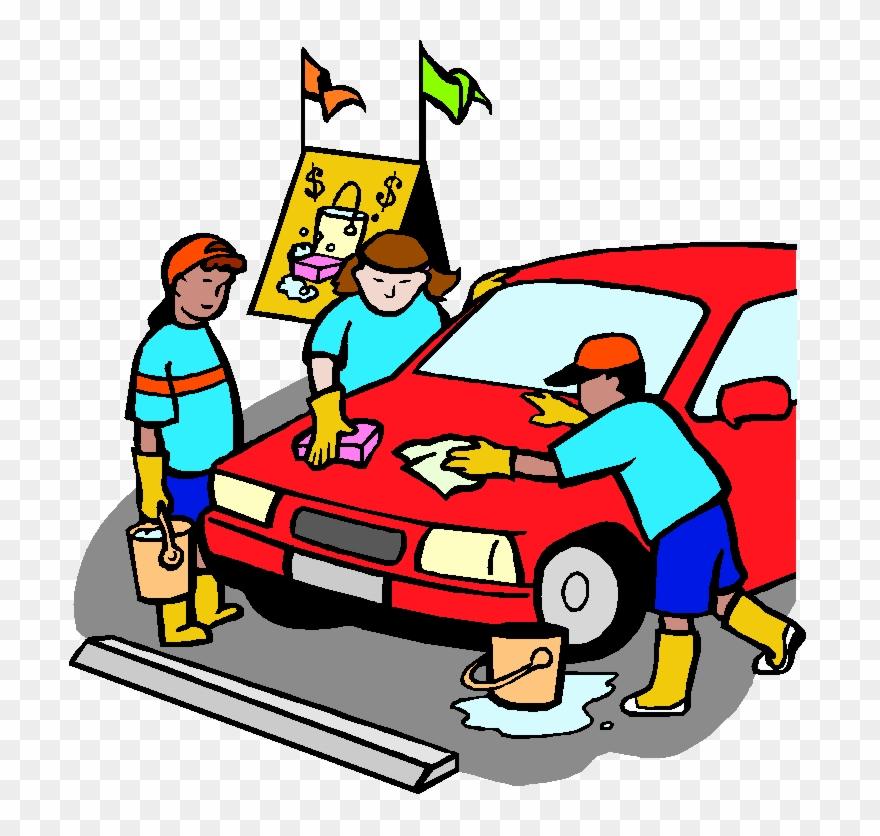 Carwashing clipart image royalty free download Boy Clipart Washing Car - Car Wash School Fundraiser Clipart - Png ... image royalty free download