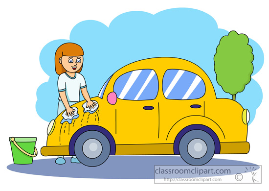 Carwashing clipart vector freeuse download Gallery for car wash clip art free clipart kid - Clipartix vector freeuse download