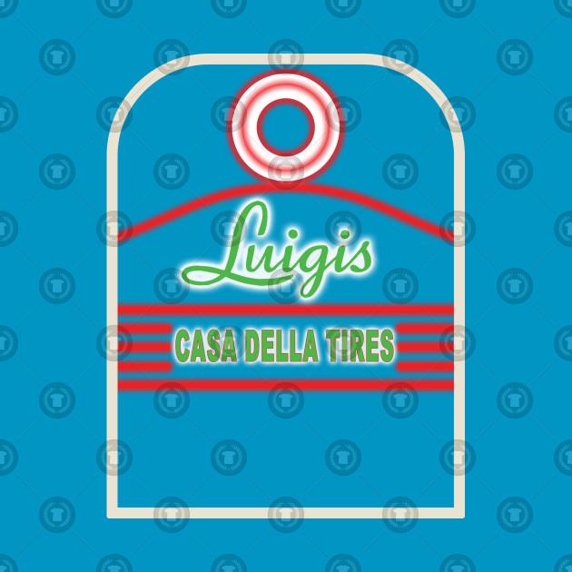 Casa della tires logo clipart clip free stock Casa Della Tires clip free stock