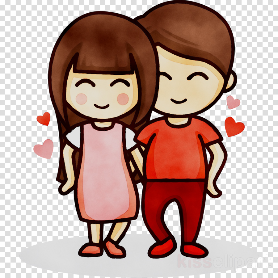 Casal clipart black and white Couple Love Cartoon clipart - Drawing, Love, Illustration ... black and white