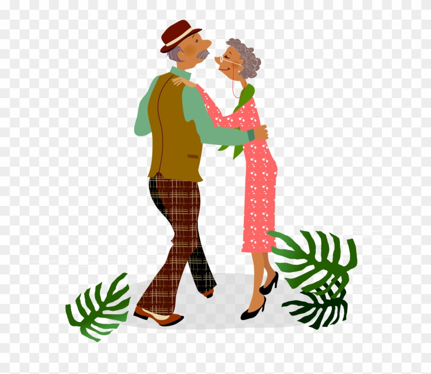 Casal clipart picture transparent Patient Clipart Elderly Patient - Casal De Velhinhos Png Transparent ... picture transparent