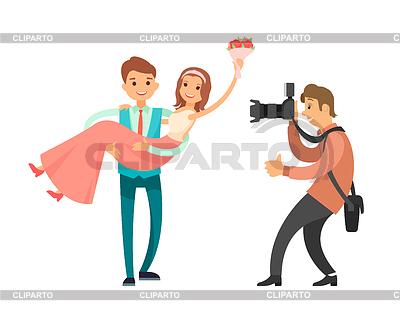 Casar me y tener una familia clipart vector transparent stock Married | Fotos Stock y Clipart vectorial EPS | CLIPARTO vector transparent stock