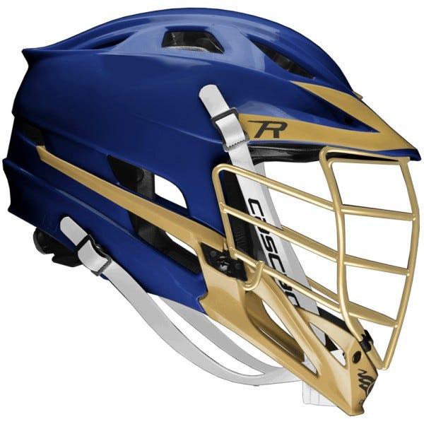 Cascade R Custom Lacrosse Helmet clip art transparent stock