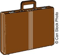 Case clipart. Stock illustrations clip art