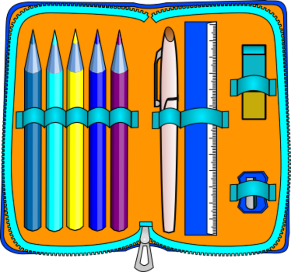 Case clipart. Cases clipartfest cliparts color