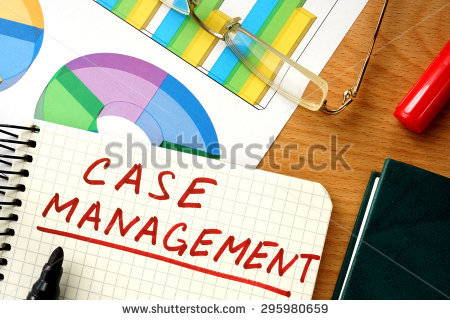 Case manager clipart png freeuse Case Management Stock Images, Royalty-Free Images & Vectors ... png freeuse