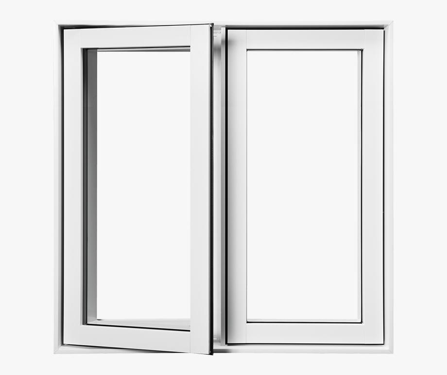 Casement window clipart clip black and white download A Revocell Casement Window - Casement Window Png #2135765 - Free ... clip black and white download
